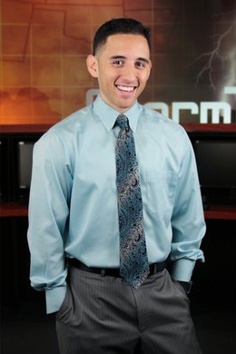 Jorge Torres Meteorologist